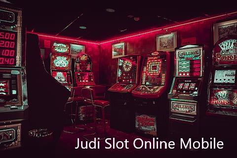 Agen Slot Mesin Jackpot